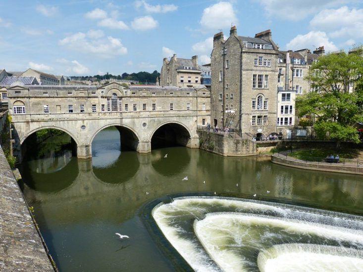 Centro de Bath