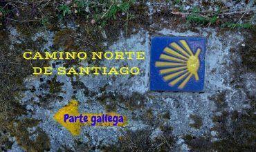 Camino Norte Galicia