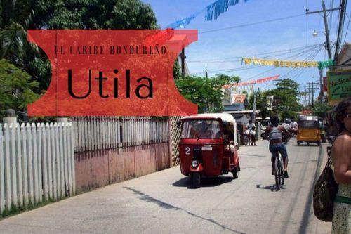 qué ver en Utila