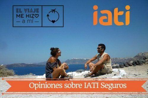 Iati Seguros: opiniones y nuestra experiencia desde 2012