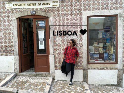 qué ver en Lisboa en tres días