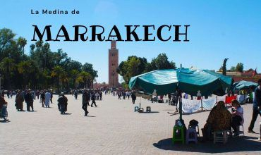 Marraketch