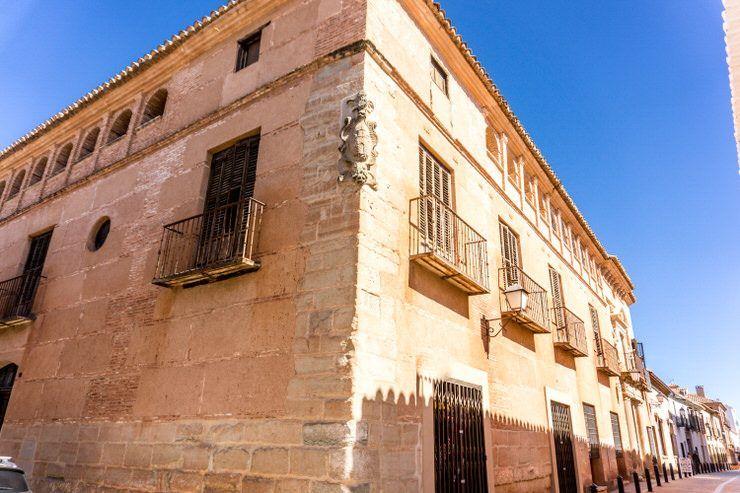 Palacio de los Ballesteros