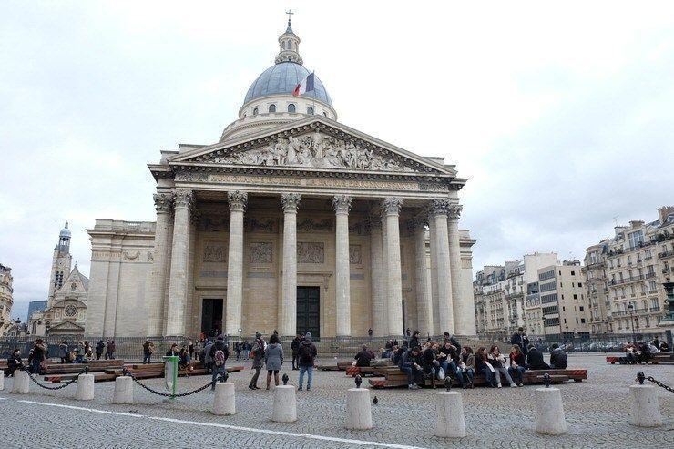 Panteón de los ilustres