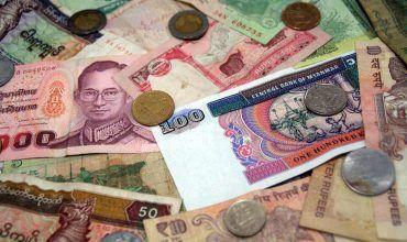 presupuesto sudeste asiático