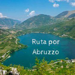 ruta por Abruzzo