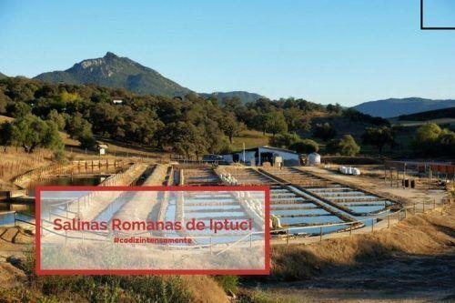 visitar las Salinas Romanas de Iptuci