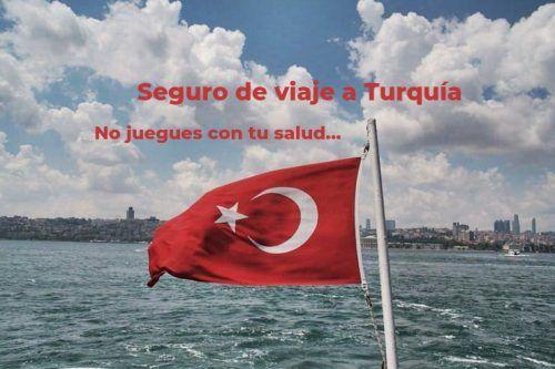 Viaja seguro a Turquía