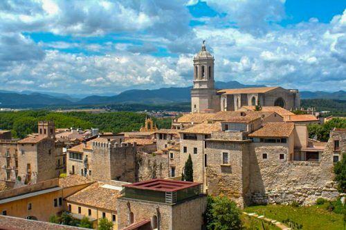 Visita exprés a Girona