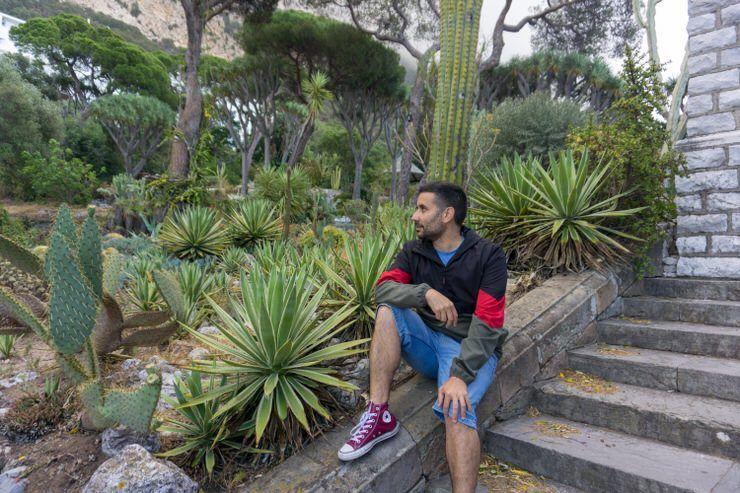 Alameda Botanical Garden