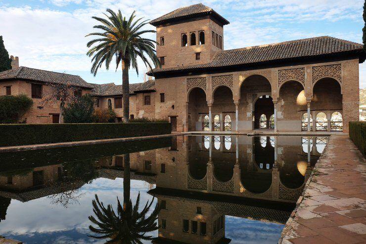 entradas a la alhambra agotadas