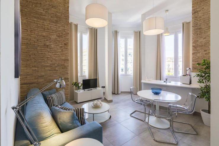 Apartamento barato en Córdoba