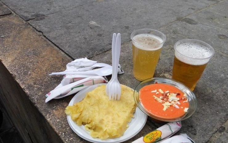 bares de tapas de Córdoba