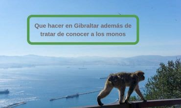 que hacer en Gibraltar