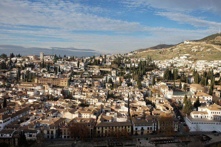 entradas Alhambra precio