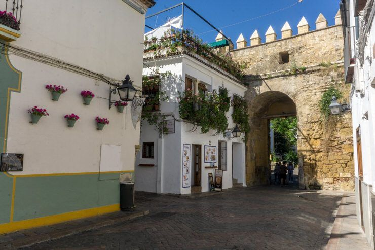 que visitar en Córdoba