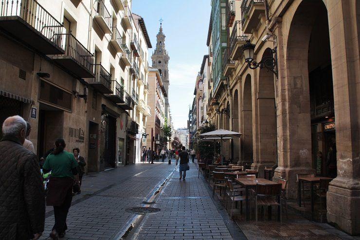 Calle Portales