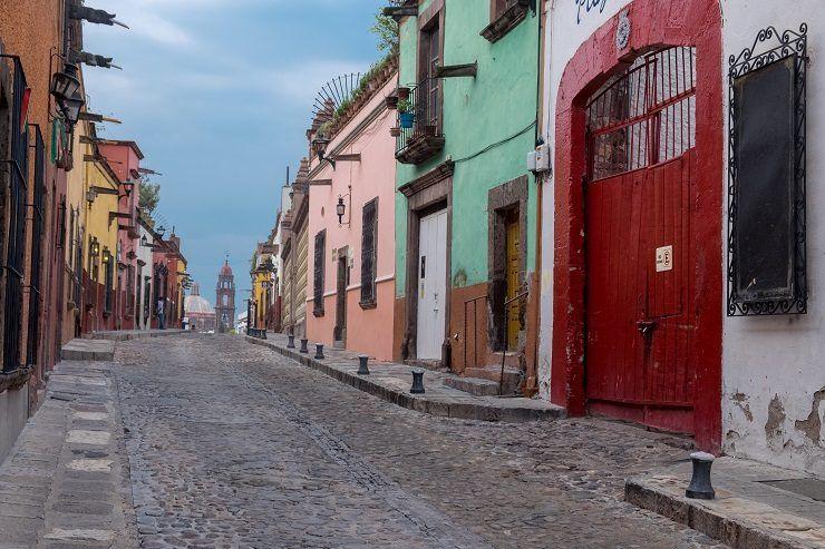 Calle Recreo