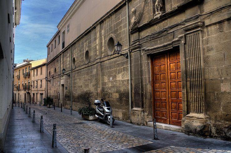 Calle Ruavieja