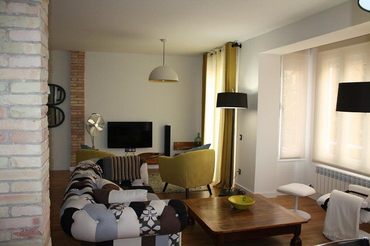 alojamiento en Logroño