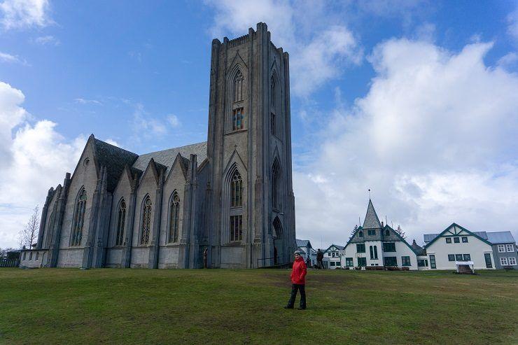 Iglesia de Landakot