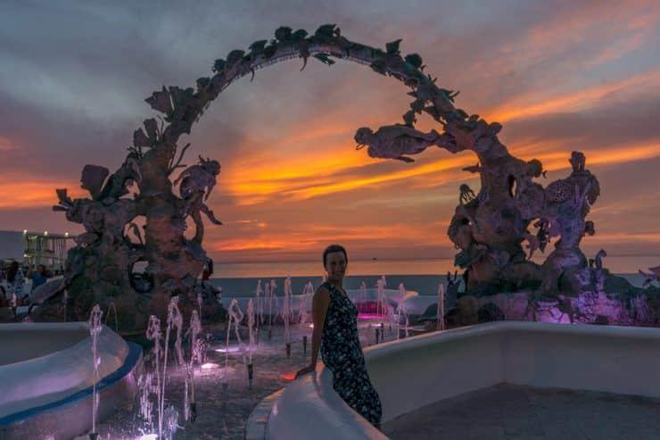 Monumento a los Arrecifes de Coral