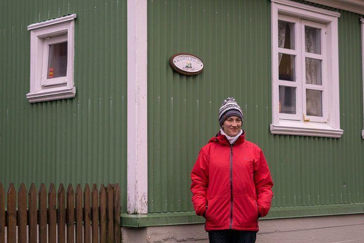 que hacer en Reikiavik