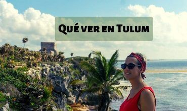 Qué ver en Tulum
