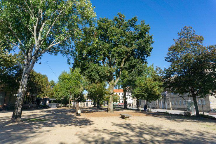Alameda de Pontevedra