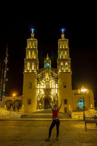 Parroquia de Nuestra Señora de los Dolores