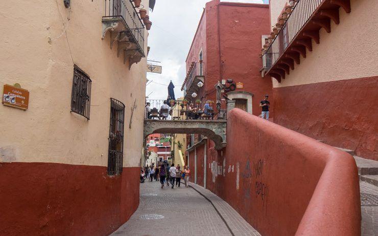Puente del Campanero