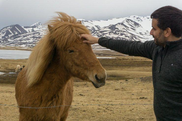 Islandia con seguro de viaje