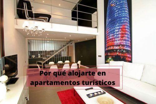 Los apartamentos turísticos: situación legal y 7 claves para alquilarlos