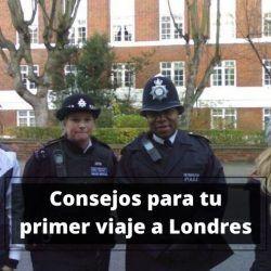 Consejos Londres
