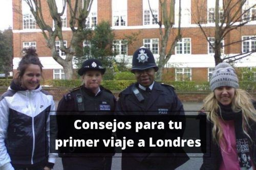 Consejos prácticos para tu primer viaje a Londres