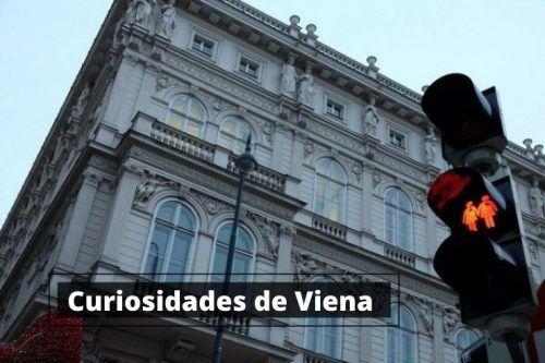 Curiosidades en Viena