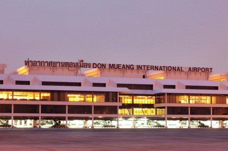Don Mueang