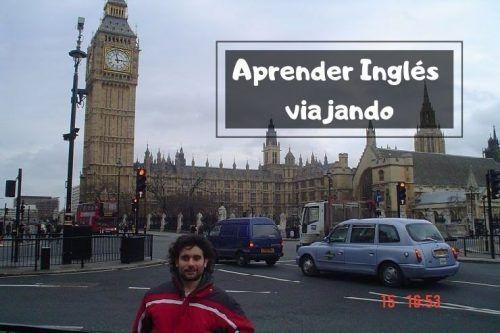 Aprender Inglés Viajando