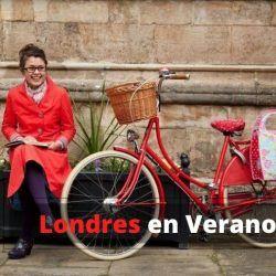 Londres en Verano