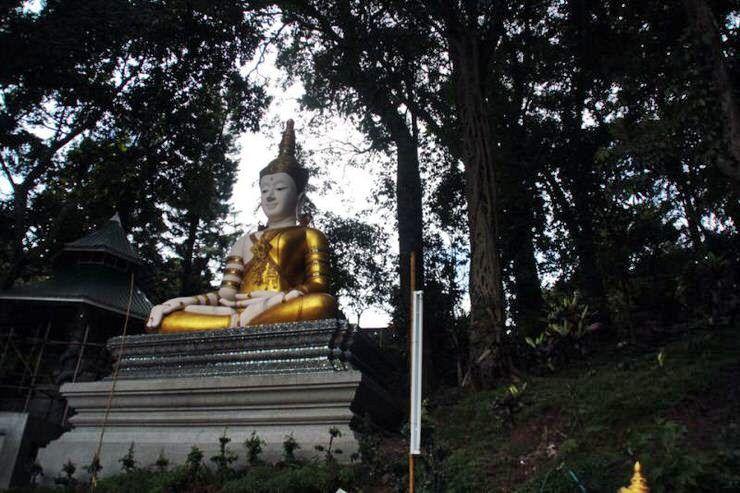 Budismo Chiang Mai