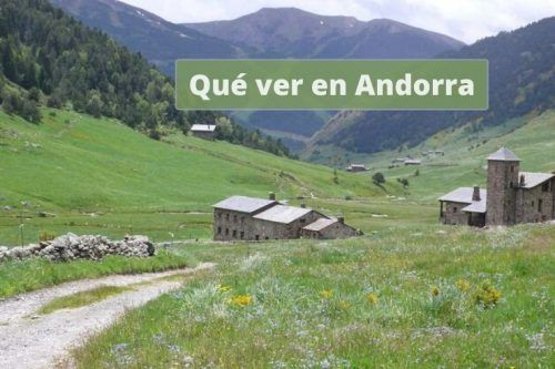 Qué hacer en Andorra además de disfrutar de la nieve