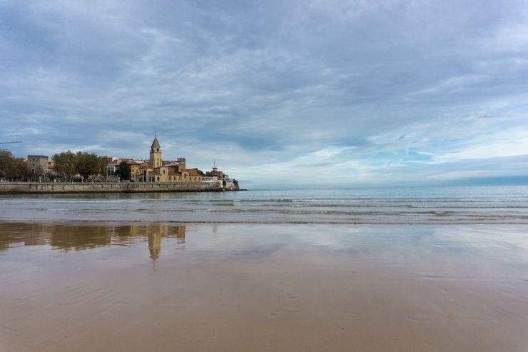 que ver y que hacer en Gijón