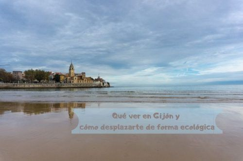 qué ver en Gijón