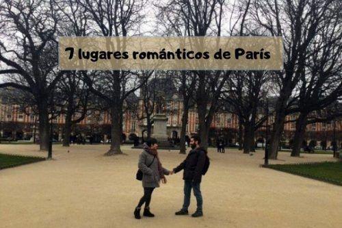parque de Paría