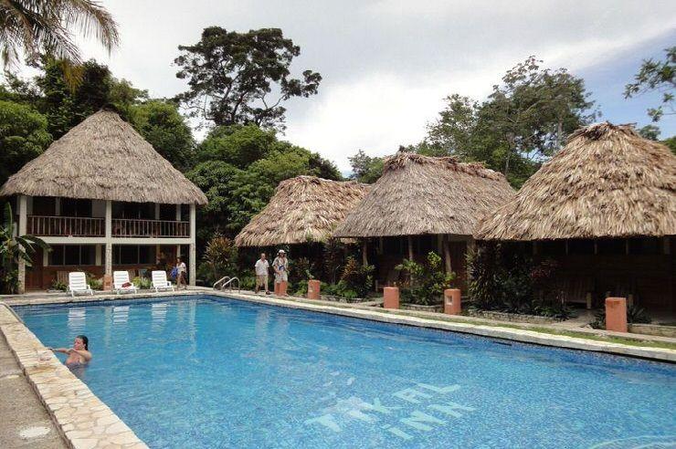 Hotel Tikal In