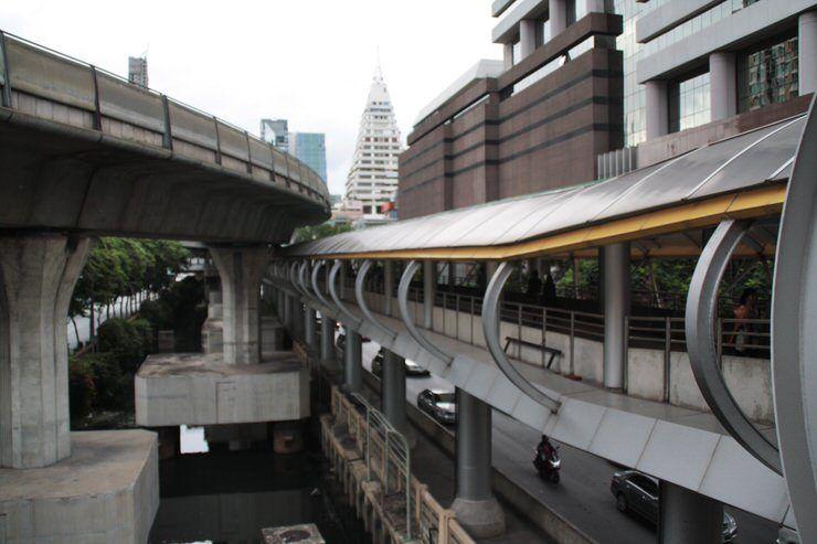 tuc tuc Bangkok