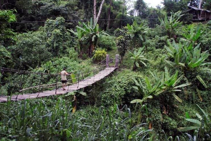 Valle del Mae Sa