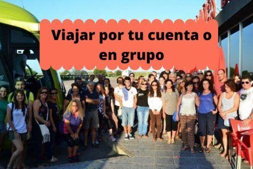 Viajar Grupo Organizado