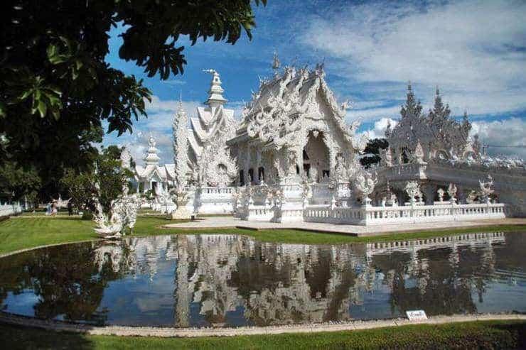 Chiang Rai en dos días