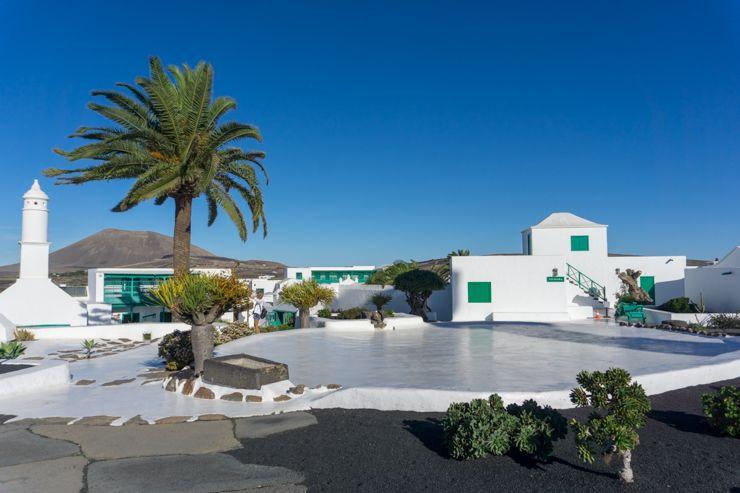 Casa Museo del Campesino de Lanzarote